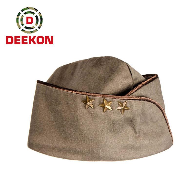 https://www.deekongroup.com/img/light-brown-garrison-hat-cap.jpg