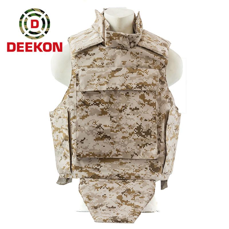 bd81ca0d25139 Digital Desert Camouflage Jacket · Quick Release Full Protection Bulletproof  ...