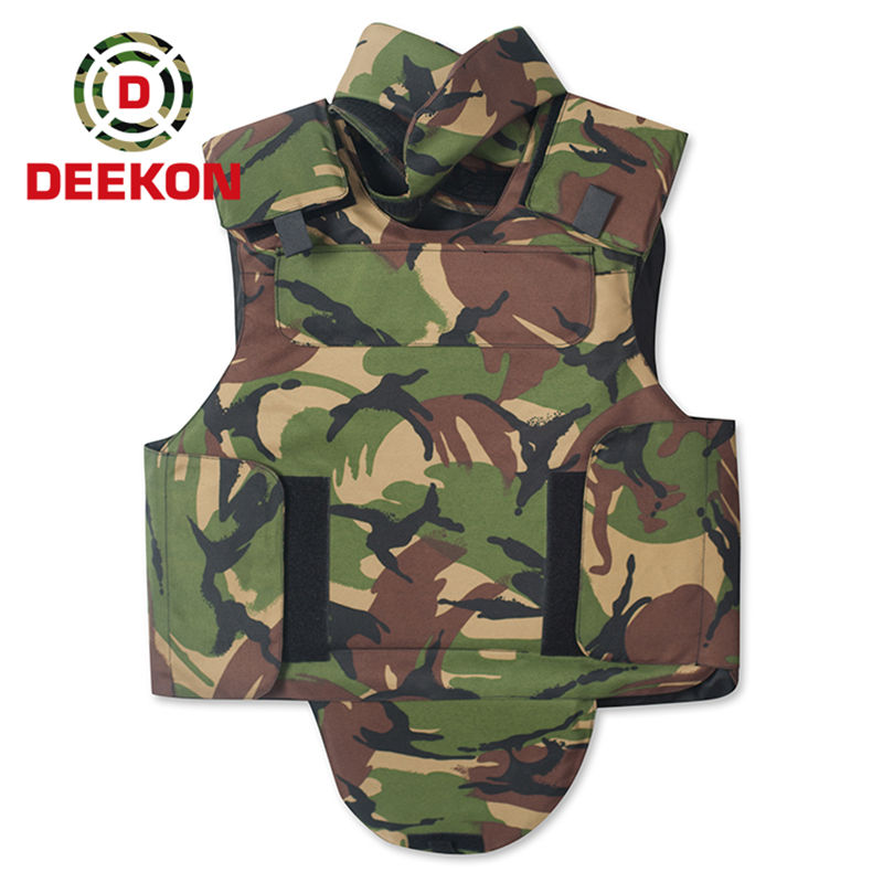 1cf7486c44c4b Bulletproof Vest/Jacket - DEEKON GROUP CO., LTD.