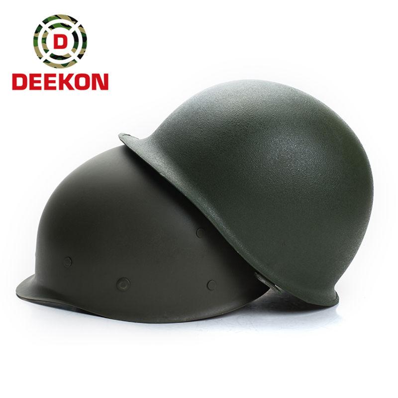 https://www.deekongroup.com/img/steel_bullet_proof_helmet.jpg